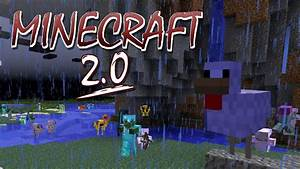 John 2 0 Minecraft : minecraft 2 0 youtube ~ Medecine-chirurgie-esthetiques.com Avis de Voitures