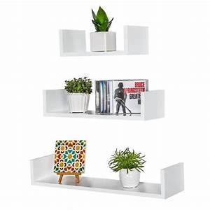 etagere murale blanc achat vente etagere murale blanc With site de plan de maison 9 meuble tv bas industriel 11011024x1024 meuble et deco