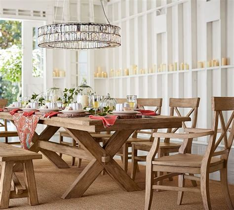 2017 Pottery Barn Dining Room Sale Save 30% Dining Tables