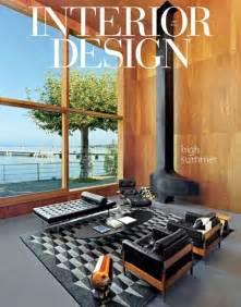 Interior Decorating Magazines by Interior Design Magazine Interior Design Magazine