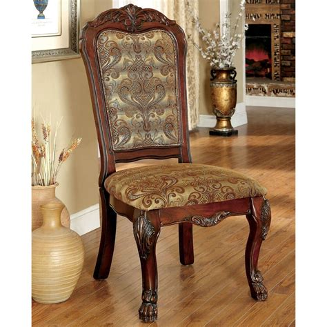 Furniture Of America Dining Chairs