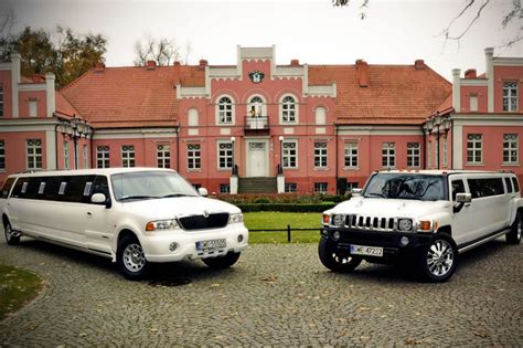 Airport Limousine Transfers by Limo Airport Transfer Gdansk Xperiencepoland