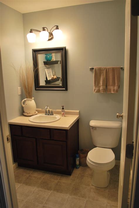 30 Small Bathroom Decorating Ideas With Images  Magment