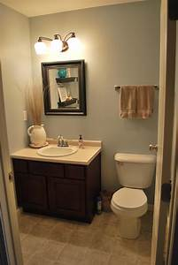 30 Small Bathroom Decorating Ideas With Images - MagMent