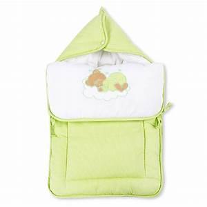 Schlafsack Für Kinderwagen : schlafsack f r den kinderwagen etc sleeping bear gr n ~ Orissabook.com Haus und Dekorationen