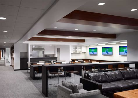 chicago white sox clubhouse bkl architecture