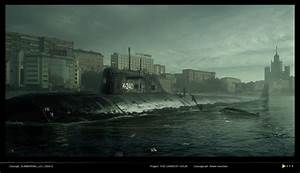 'The Darkest Hour' Concept Art Revealed – Page 3 of 3 – /Film