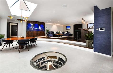 Smart Home Interior Design by Cyberhomes The Smarter Choice