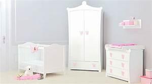Chambre BB Princesse Pour Petite Fille Babyberceaux