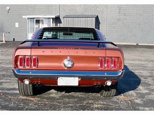 1969 Ford Mustang for sale in Dayton, OH / ClassicCarsBay.com