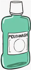Mouthwash Clipart - Cliparts Galleries