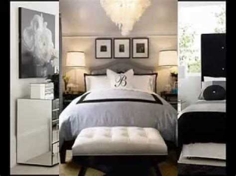 glam bedroom decorating ideas youtube