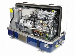 Generator Datasheet Panda 15000 Pvmv