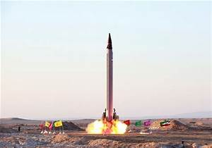 Iran says it tested ballistic missile with 2,000 kilometer ...
