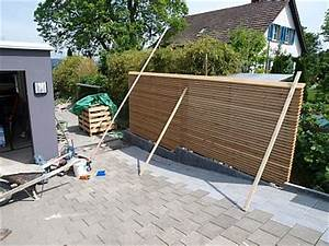 Sichtschutz Garten 2 Meter Hoch : bilder und impressionen ~ Bigdaddyawards.com Haus und Dekorationen
