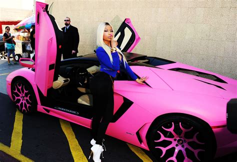 Famous Celebrities & Their Luxury Cars