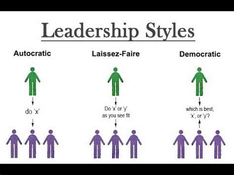 leadership kurt lewin youtube