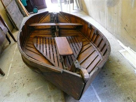 Wooden Dinghy Boat For Sale by Folding Wooden Sailing Dinghy Rowboat For Sale Pa Md