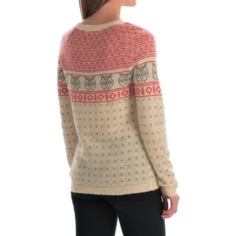 sweaters for woolrich fair isle sweater for