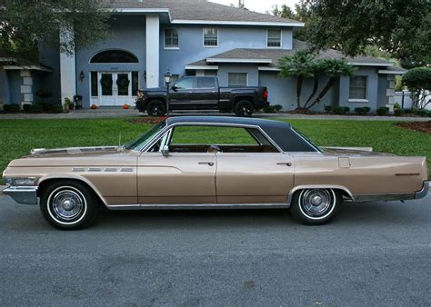 1963 Buick Electra by All American Classic Cars 1963 Buick Electra 225 4 Door