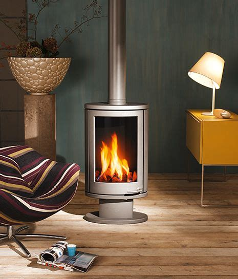 images  rooms  modern wood stoves solea compact