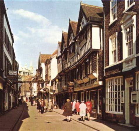 Photos of York, England
