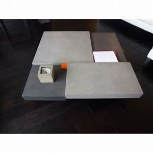 Table Basse Roche OFFRES Juillet Clasf