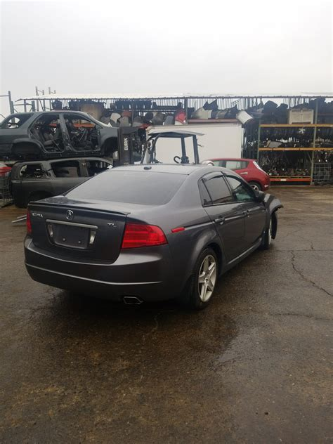 2006 Acura Tl Parts by 2006 Acura Tl Parting Out Aa0721 Exreme Auto Parts