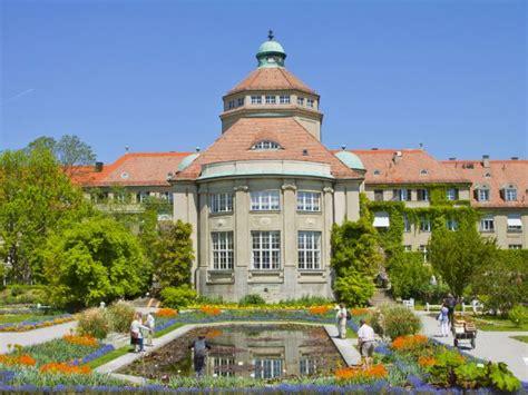 Botanischer Garten Muenchen Oeffnungszeiten by Botanischer Garten In M 252 Nchen Das Offizielle Stadtportal