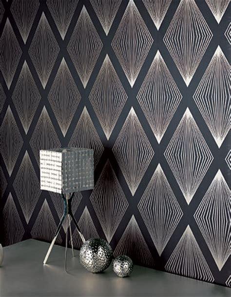 Modern Wallpaper For Walls Ideas, Contemporary Wallpaper