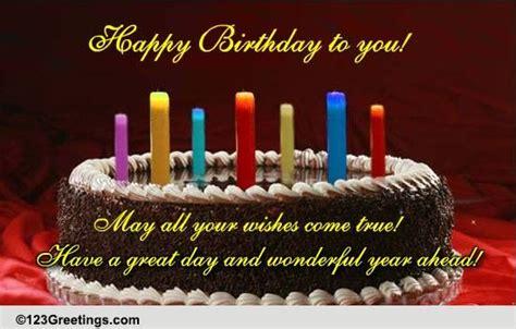interactive birthday   happy birthday ecards