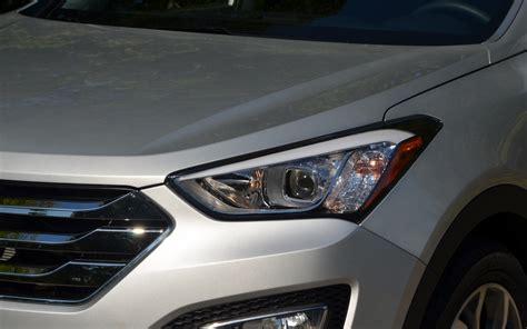 2013 Hyundai Santa Fe Sport: Five seats or seven? - 5/24