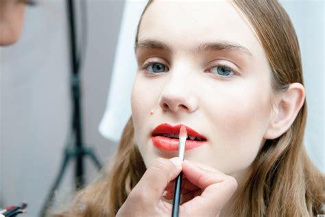 reason   wear makeup video huffpost
