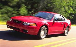 Maintenance Schedule for 1999 Ford Mustang SVT Cobra | Openbay