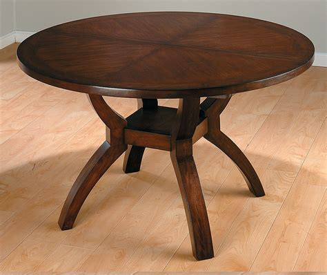 Expandable Round Dining Room Table [peenmediacom]
