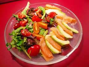 Salat Mit Geräuchertem Lachs : salat mit avocado und lachs rezept mit bild von mausibaby16 ~ Orissabook.com Haus und Dekorationen