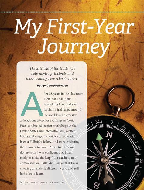 educational leadership   magazine  educators