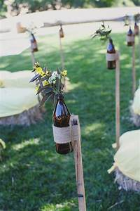 Backyard wedding decorations a trusted wedding source by for Cheap outdoor wedding decorations