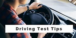 9 Driving Test Tips To Pass You Test  U2013 Driving School Near