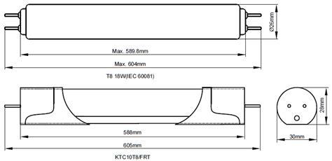 utilitech t8 led wiring diagram 31 wiring diagram images