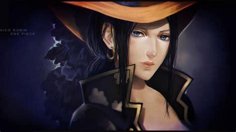 Nico Robin One Piece Z 14 Fan Arts