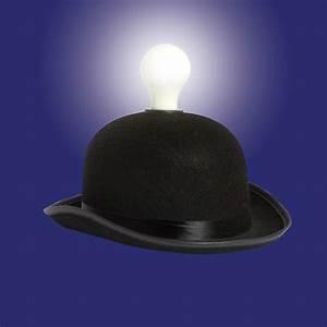 Chapeau De Lampe : lampe id es chapeau de melon ~ Melissatoandfro.com Idées de Décoration