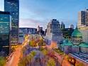 BMO Bank of Montreal is focusing on progress over profits ...