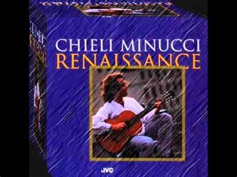 chieli minucci anything and everything
