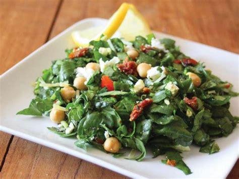 Sallatë jeshile dimri - Receta Kuzhine
