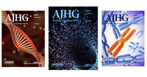 american journal  human genetics ajhg ashg