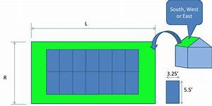 How To Determine Your Solar Panel Layout