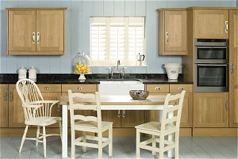 John Lewis Of Hungerford's Artisan 'Natural' Kitchens   UK