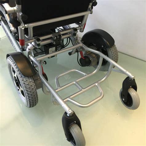 siege roulant electrique puissance fauteuil roulant électrique piles fabricant id