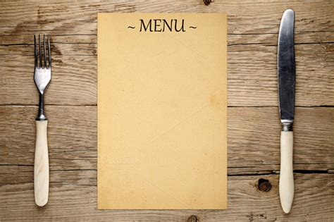 blank menu template free download sample blank menu template 21 download in pdf psd eps